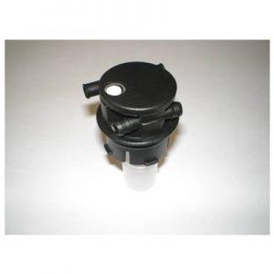 BFS dop centraal vulsysteem H=62 R.GAS BLANCO | Tractiebatterijen.com